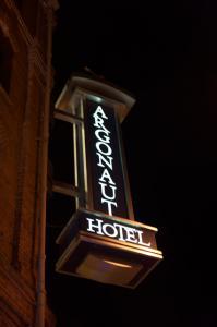 Argonout Hotel