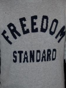 FREEDOM STANDARD