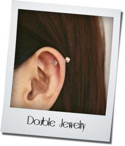 Double Jewelry