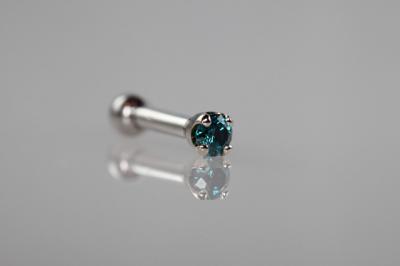 オーシャンブルーダイヤモンド