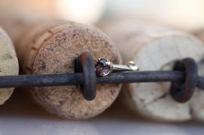 パープルダイヤモンド
