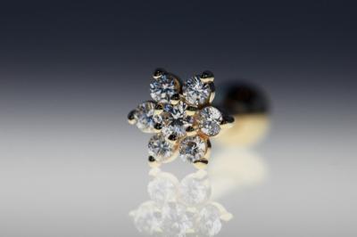 YG ダイヤモンド VVS-E