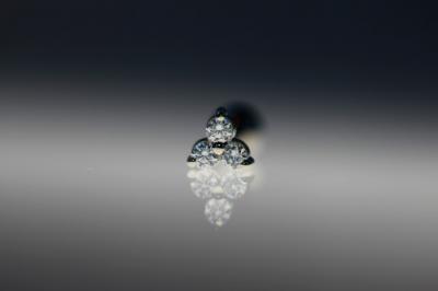 3 Stone Trident