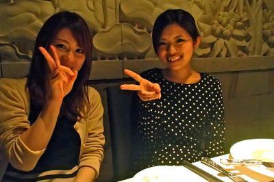 T橋 & Y内