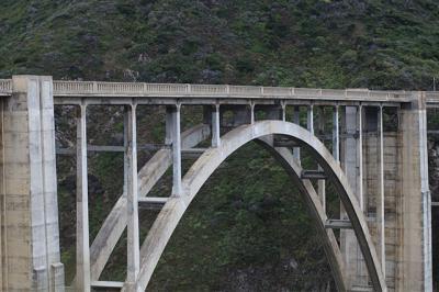 ビックスビークリーク橋