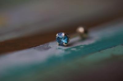 アイスブルーダイヤモンド VS