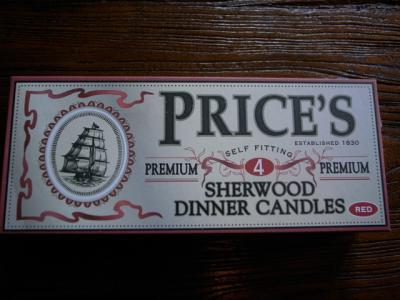 PRICE'S