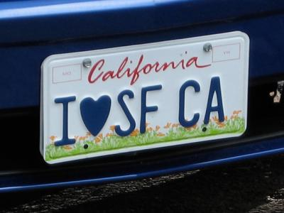 I Love SF
