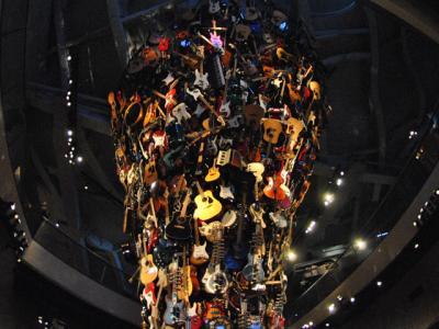 600本のギター