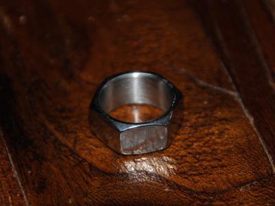 Nut Rings