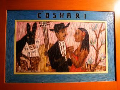COSHARI