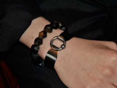 Bracelet Cuffs