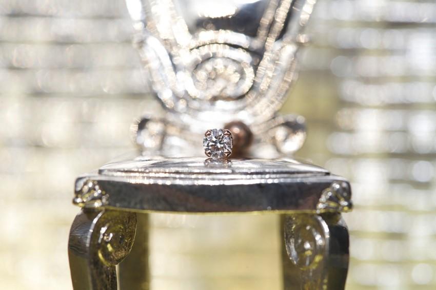 ダイヤモンド 3ミリ VS-F