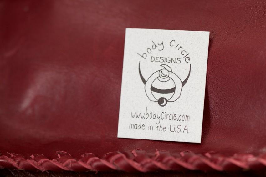 Body Circle Designs