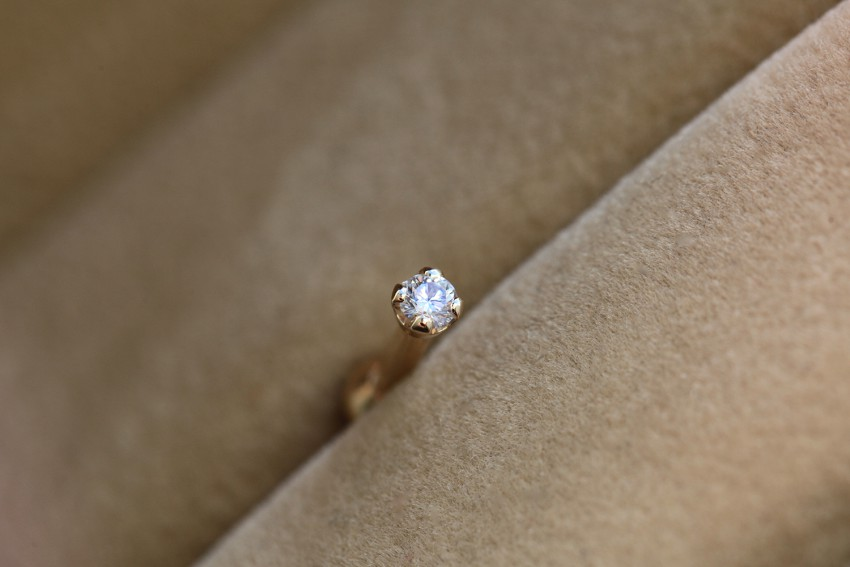 ダイヤモンド VS-F