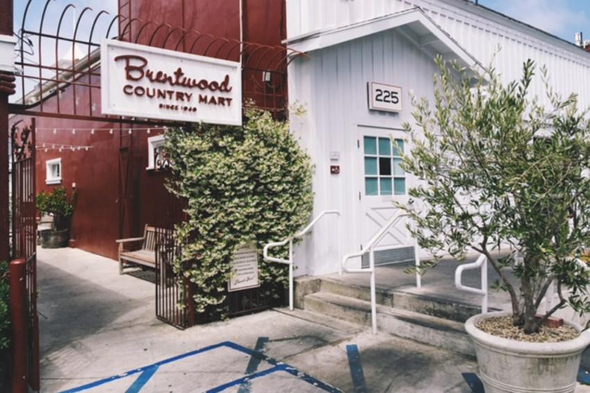 ブレントウッド