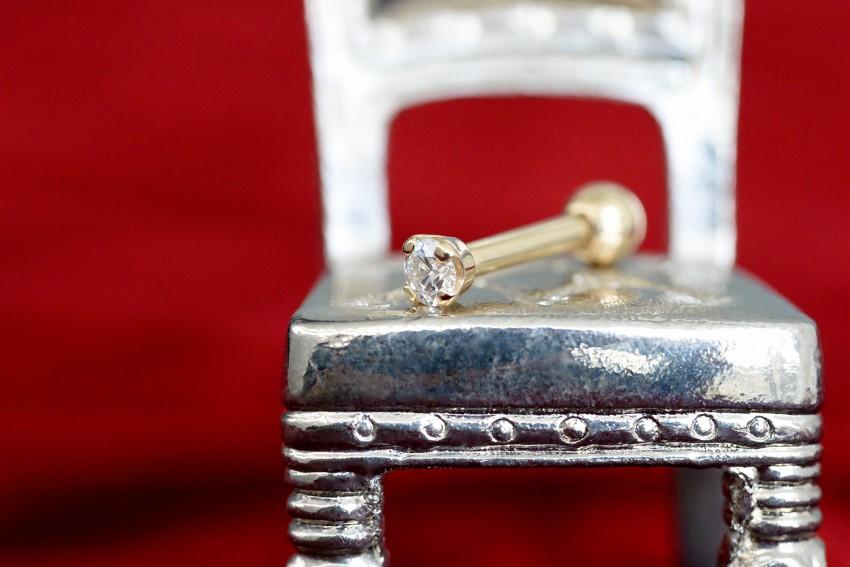 ダイヤモンド 3ミリ
