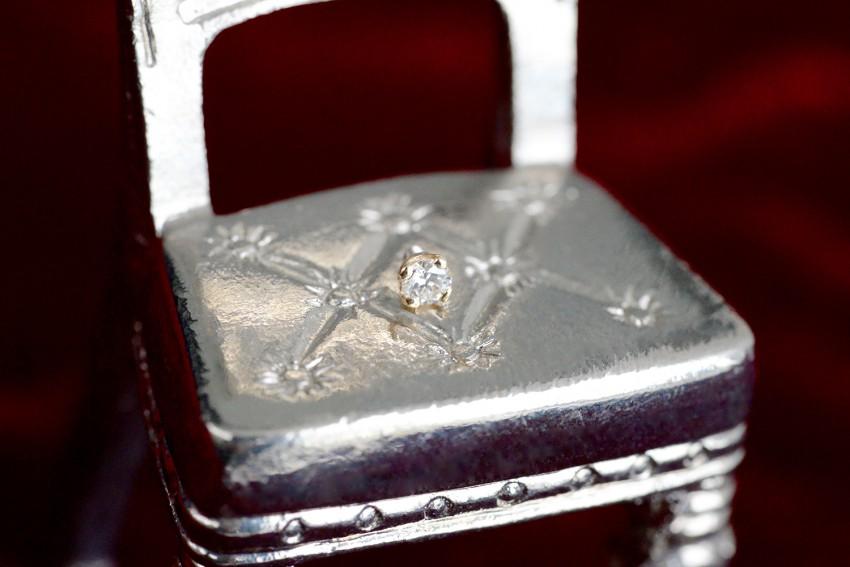 ダイヤモンド 2ミリ