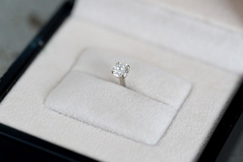 ダイヤモンド VVS2