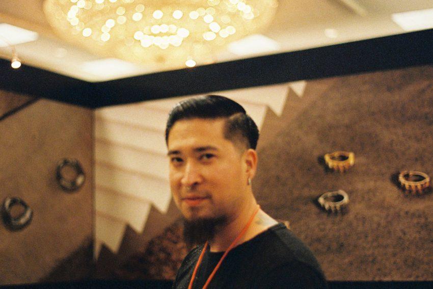 Paul Shinichi