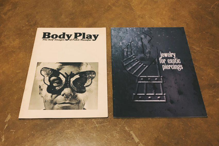 Body Play