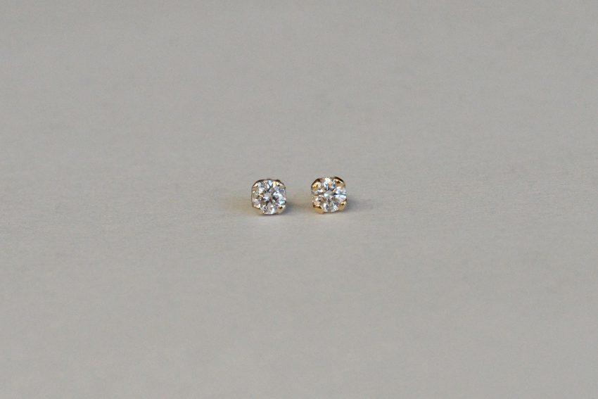 16ゲージ 2ミリ ダイヤモンド