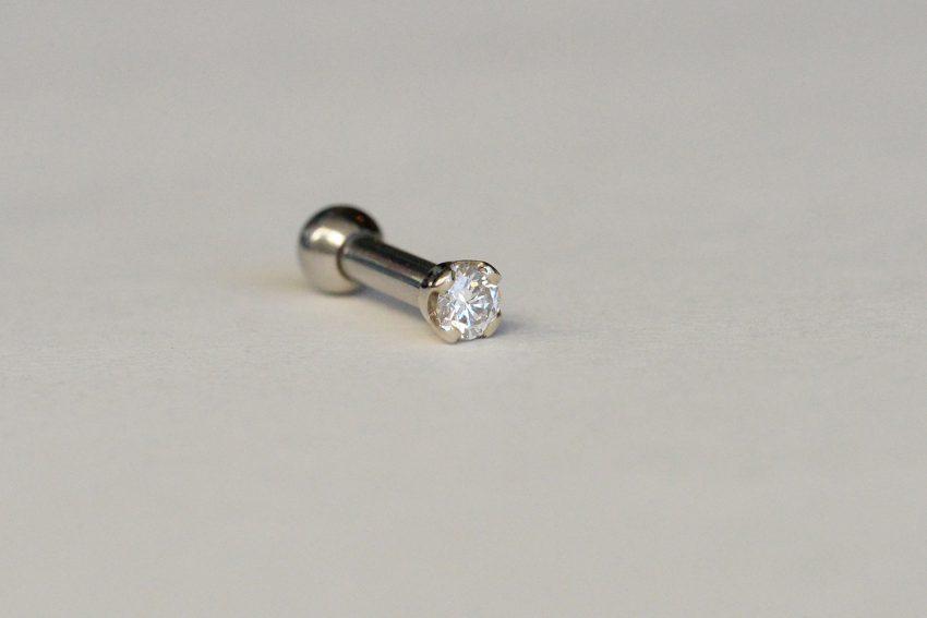 2,5ミリ ダイヤモンド VS-F