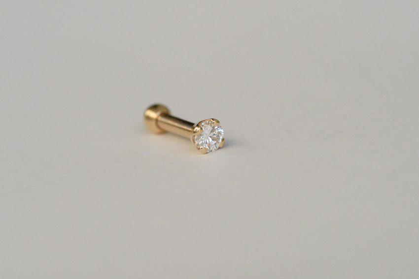 ダイヤモンド VVS-D