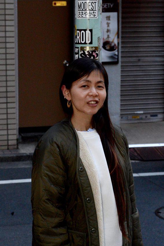 ボディピアス 渋谷
