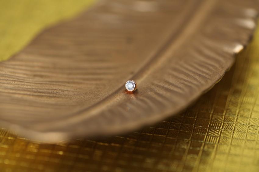 ダイヤモンド 2,25ミリ