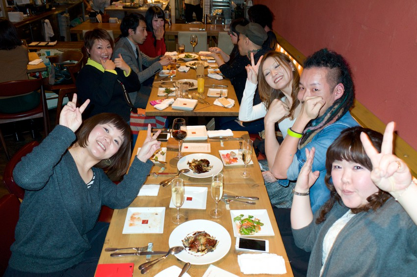 Christmas & Year-end party