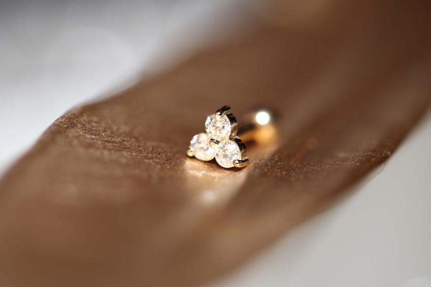 Diamond VVS-E