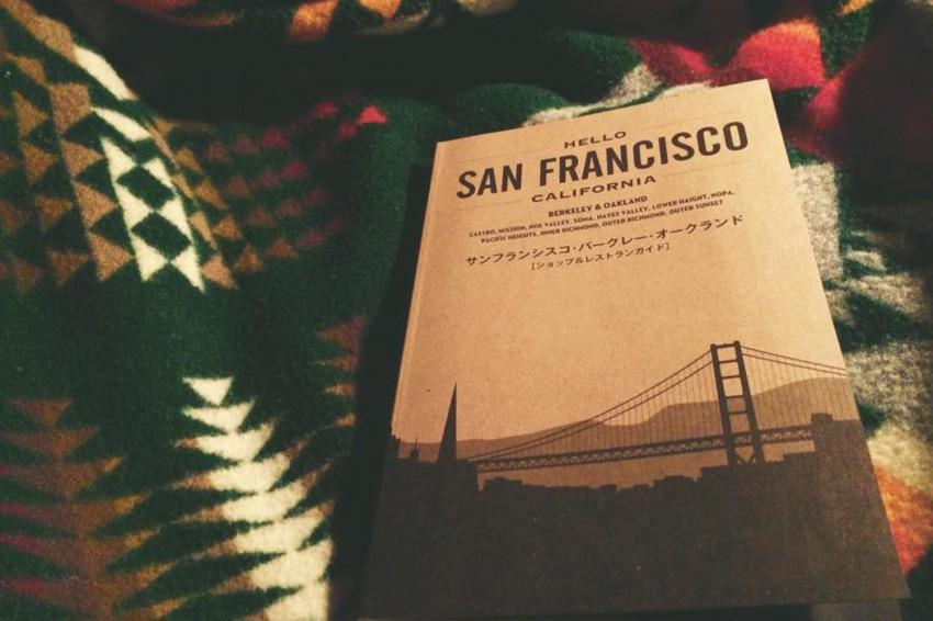 HELLO-SAN FRANCISCO
