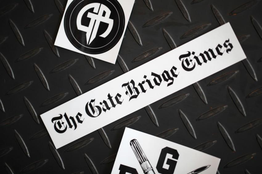 The Gate Bridge Times