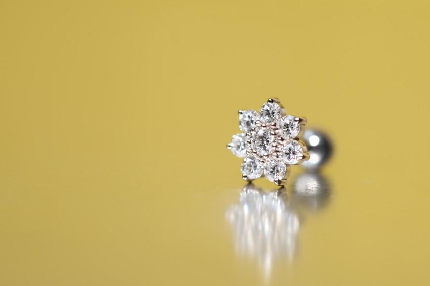 ダイヤモンド VVS-E