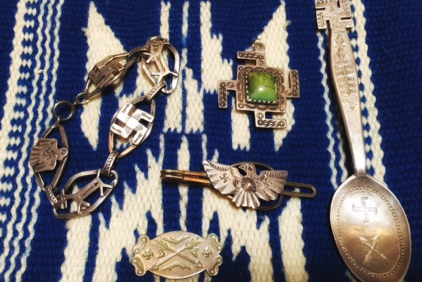 Vintage Indian Jewelry