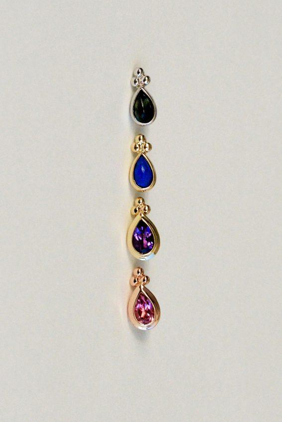 Pear Jewelry