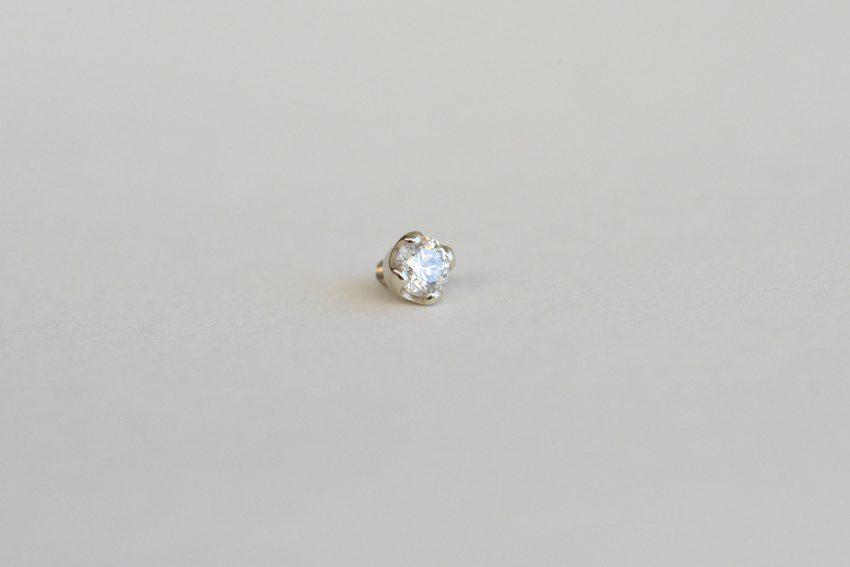 ダイヤモンド VVS