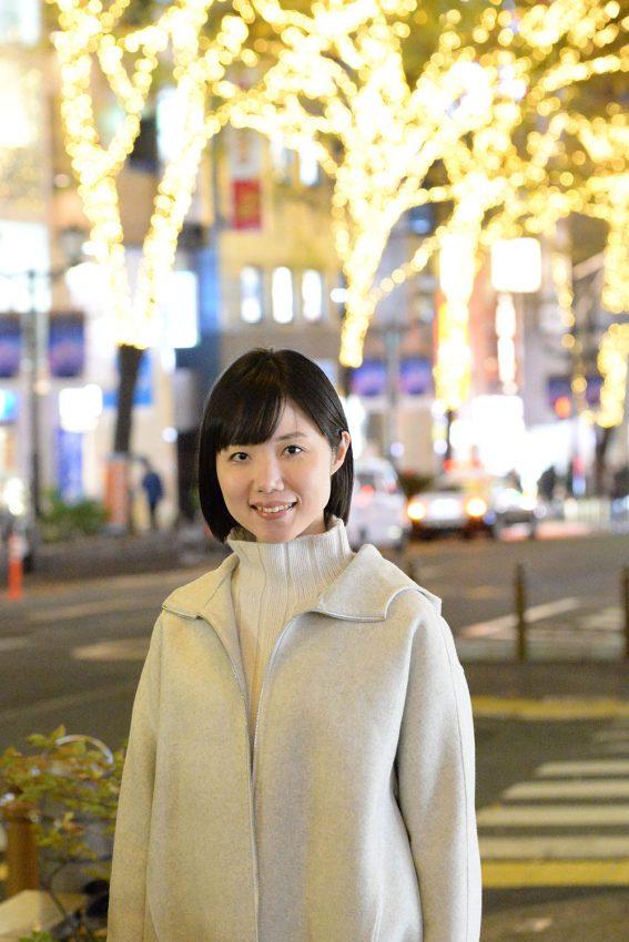 渋谷 宮益坂