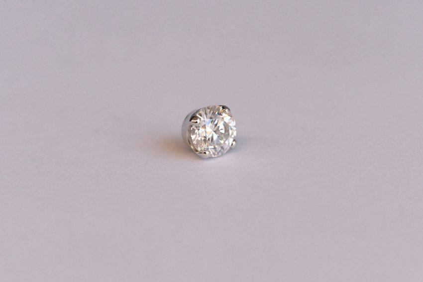 ダイヤモンド VVS1