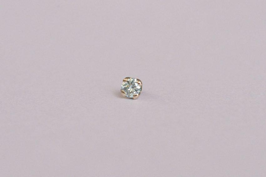 アイスブルーダイヤモンド
