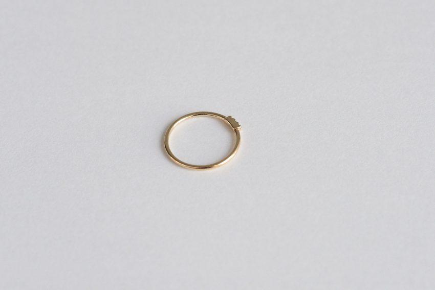 Fixed Ring