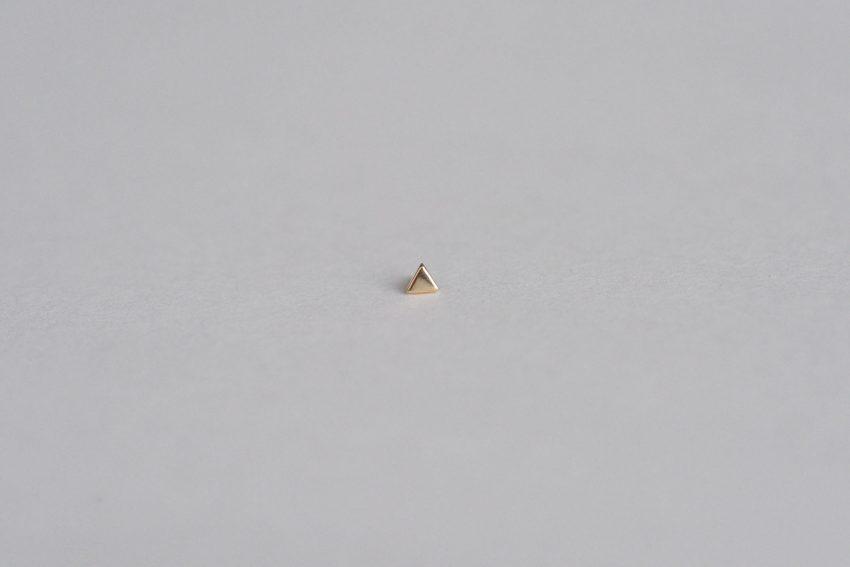 Flat Triangle